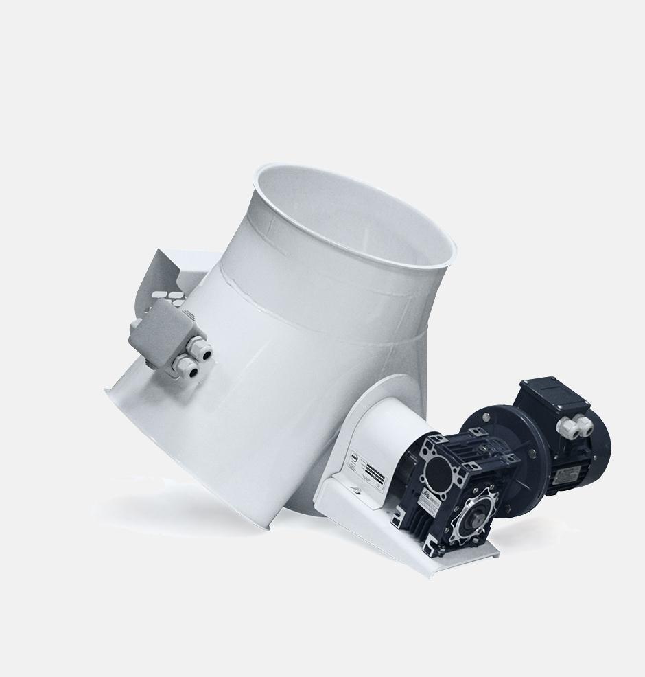 Двухпозиционные клапаны - описание и технические характеристики