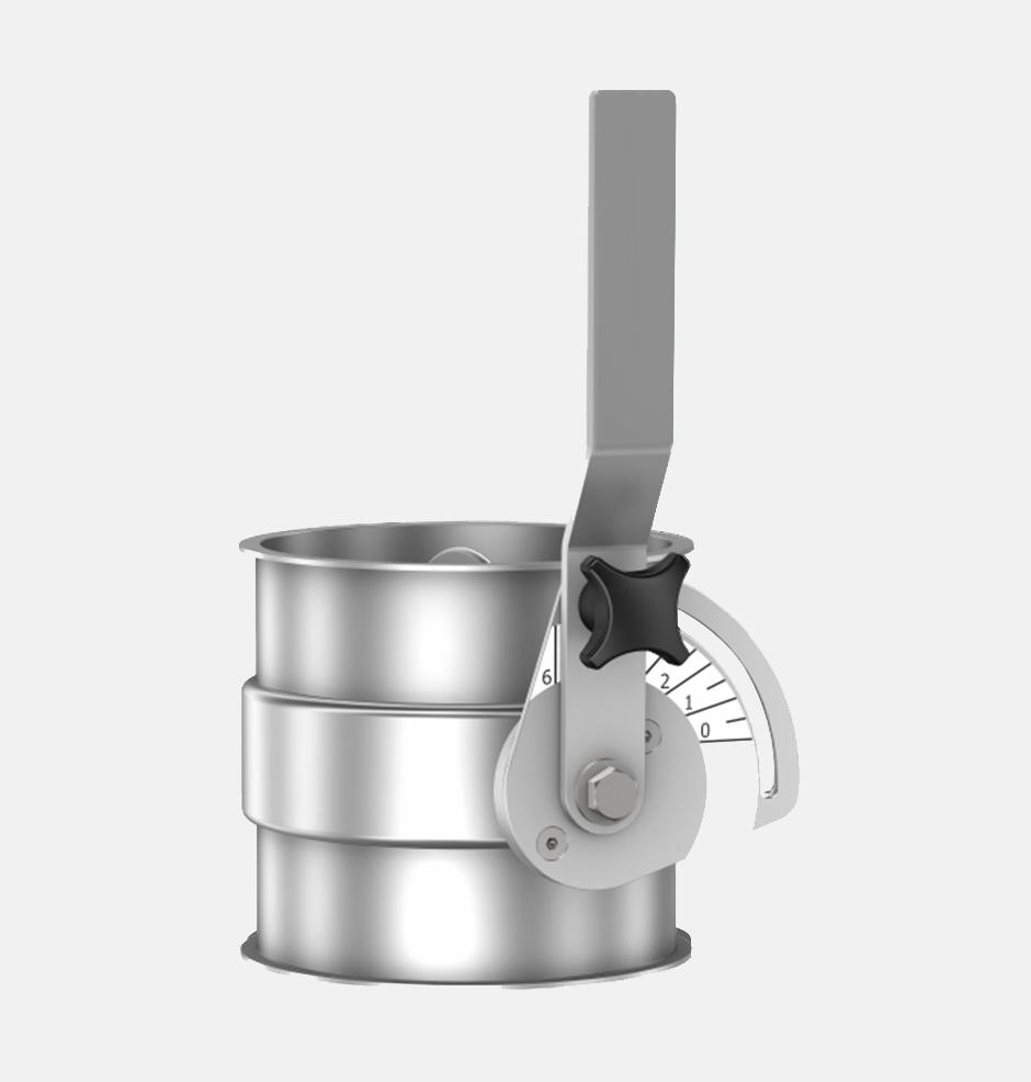 Запорные и дроссельные клапаны - описание и технические характеристики